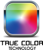 Icon - True Color Technology