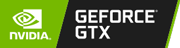 Icon - NVIDIA GeForce GTX