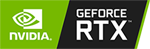 Logo - GeForce RTX