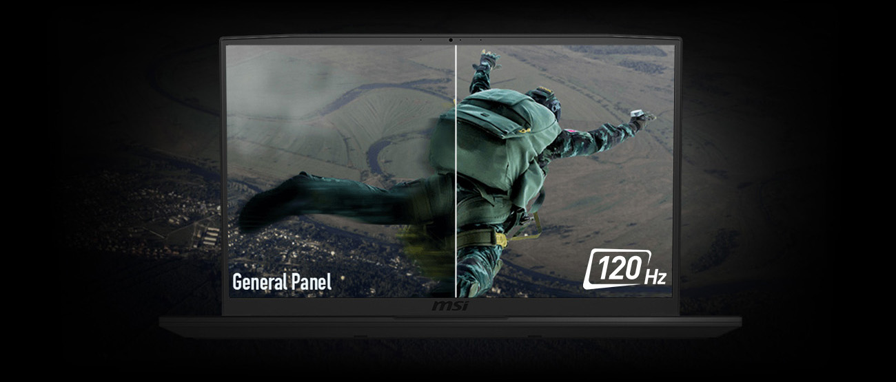 120HZ IPS-LEVEL THIN-BEZEL GAMING DISPLAY UNPRECEDENTED SPEED AND CLARITY