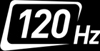 120HZ icon
