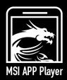MSI APP PLAYER icon