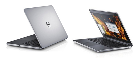 Dell XPS™ 14