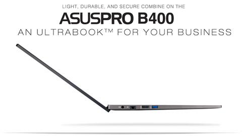 ASUSPRO B400