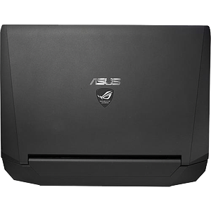 how to get asus g750 image