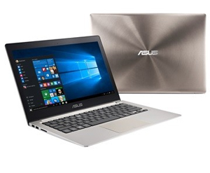 ASUS ZENBOOK UX303UB-DH74T Intel i7 2.5GHz 12GB 512GB GTX940M Touchscreen Laptop