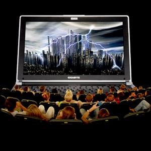 Theatrical Entertainment: HDMI Ready