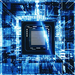 Power & Effieciency: 4th-gen Intel® Core™ Processor