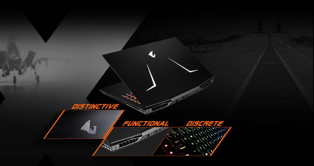 Aorus Gaming Laptop