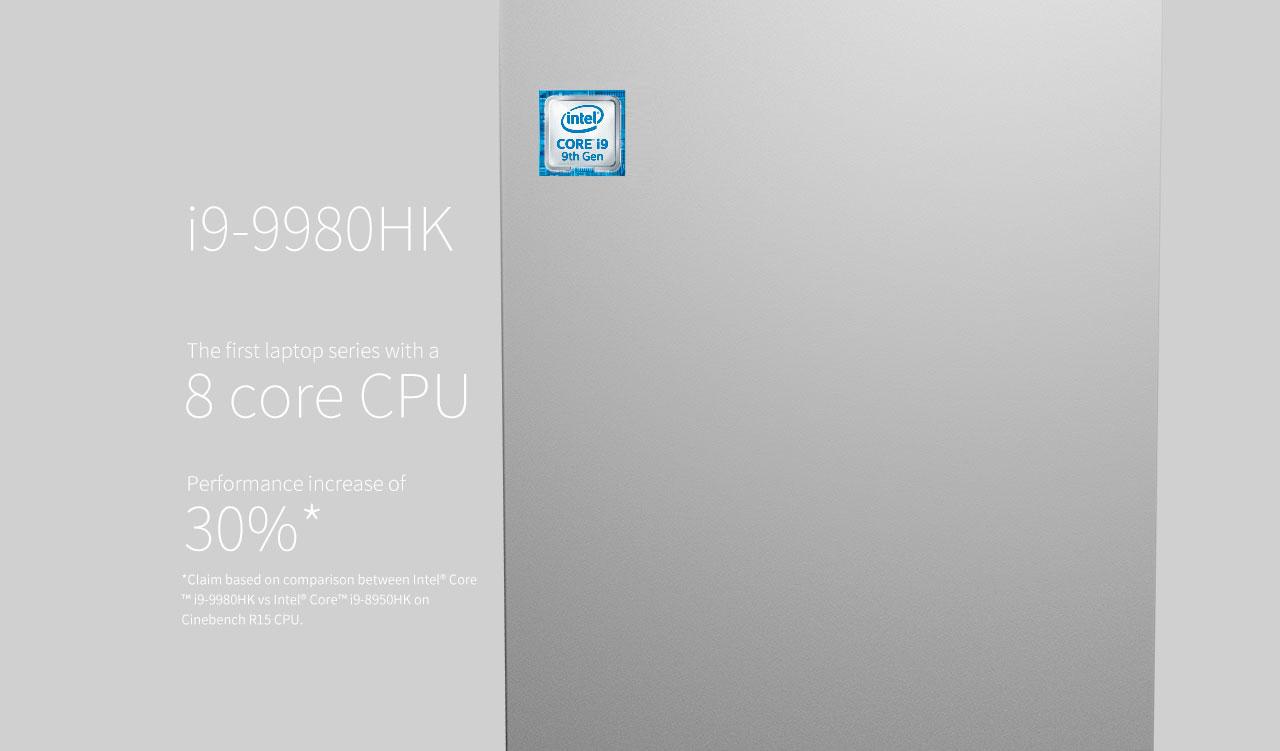 a intel core i9 9th gen icon