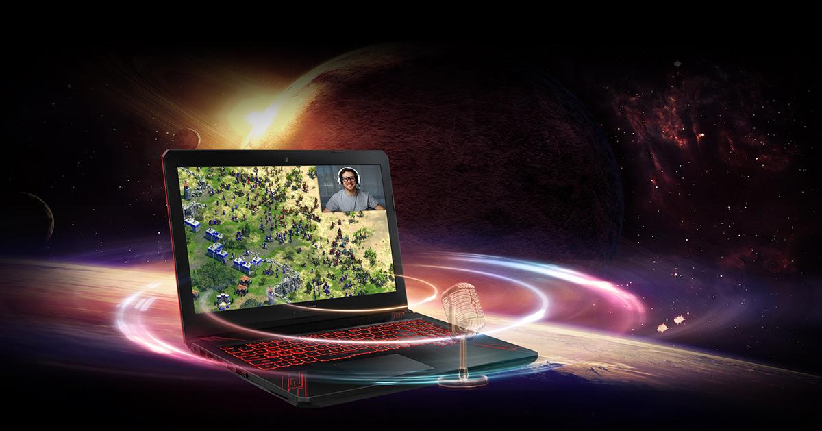 MSI GT Series Laptops
