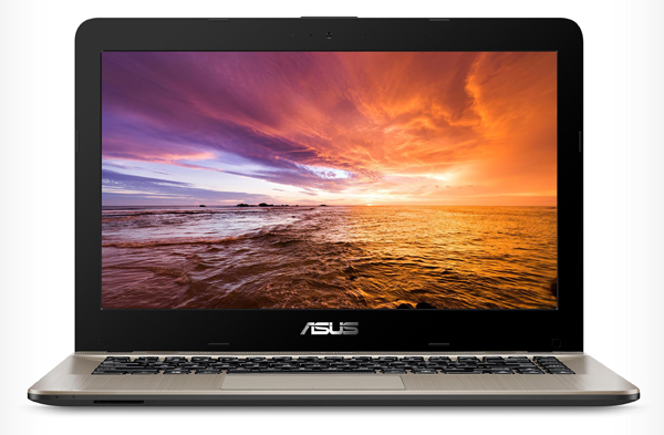 Asus Vivobook Amd A9 9425 Dual Core Processor Boost Up To 3 7 Ghz