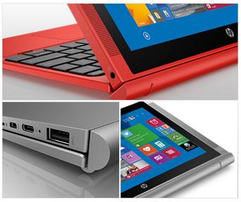 HP Pavilion x2 Laptop