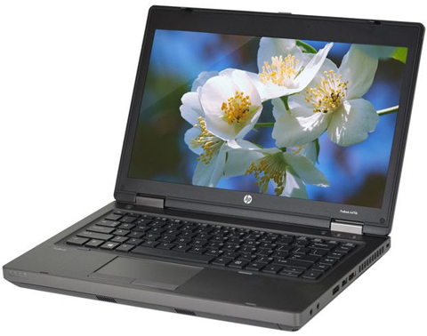 HP Laptop 6470B
