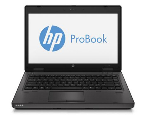 HP Laptop 6470p