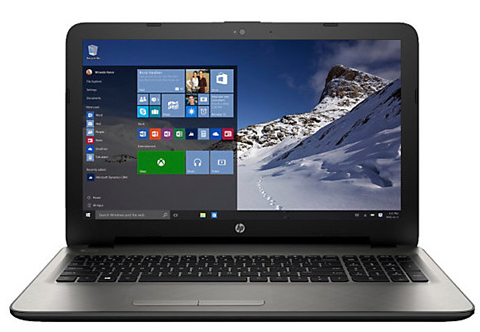 HP Laptop 15-ac156nr notebook