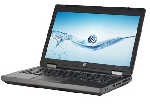 HP Laptop ProBook 6460B