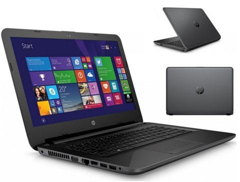 HP Laptop 14-AF010NR