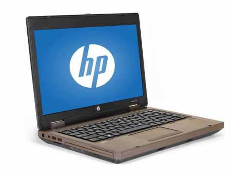 HP Laptop ProBook 6470B