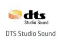 DTS Studio Sound Audio