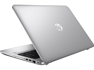 HP Laptop ProBook 450 G4 (Z2A93UT#ABA) Intel Core i7 7th Gen 7500U (2 70  GHz) 8 GB Memory 256 GB SSD Intel HD Graphics 620 15 6