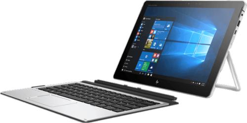 HP Elite x2 1012 G2 (1PH94UT#ABA) 2-in-1 Laptop Intel Core i5-7300U 2 6 GHz  12 3