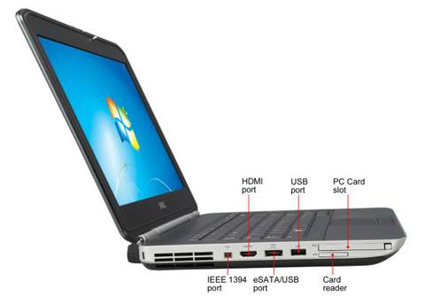 neweggbusiness dell laptop 5420 intel core i5 2520m (2