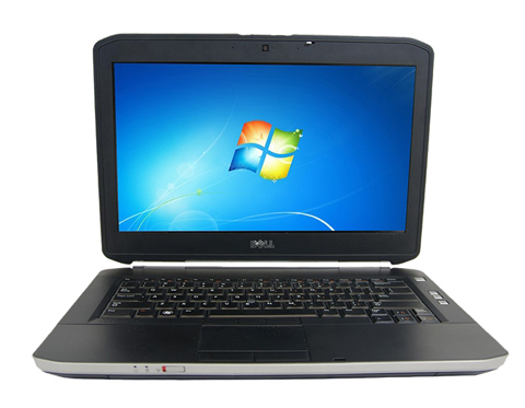 DELL Laptop Latitude E5420