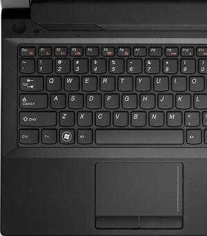 AccuType Keyboard