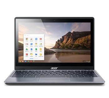 Acer Notebook