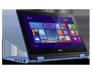 Acer Aspire R 11 Convertible Laptop