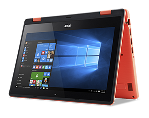 Acer Aspire R 11 Convertible Laptop