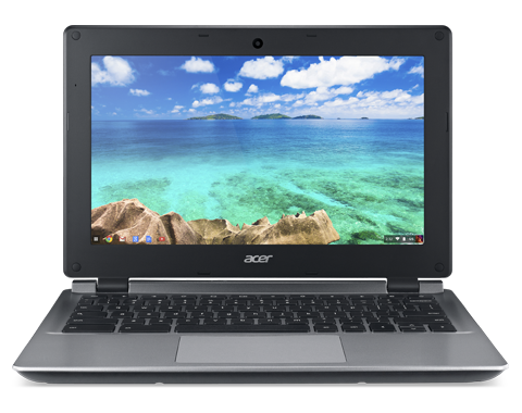 Acer Chromebook 11 C730
