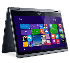 Acer Aspire R 14 Laptop