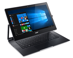 Acer Aspire R 13 Convertible Laptop