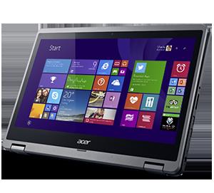 Acer Aspire R 14 Convertible Laptop