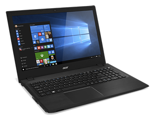 Acer Aspire F Laptop