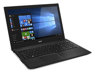 Acer Aspire F Laptop