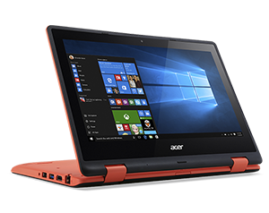 Acer Aspire R 11 Laptop