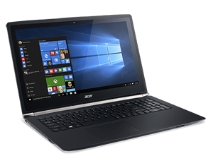 Acer Aspire V Nitro Laptop