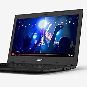Refurbished: Acer Laptop Aspire A114-31-C4HH Intel Celeron N3450 (1 10 GHz)  4 GB Memory 32 GB Flash SSD Intel HD Graphics 500 14 0