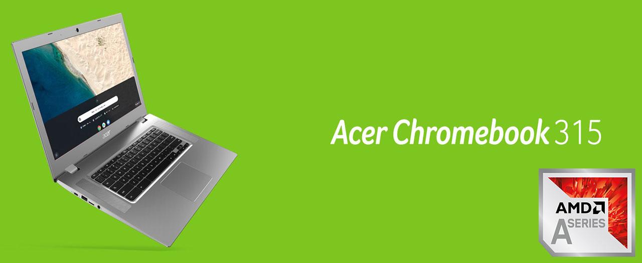 Refurbished Acer Chromebook 315 Cb315 2ht 47wg Chromebook 15 6 Chrome Os Newegg Com