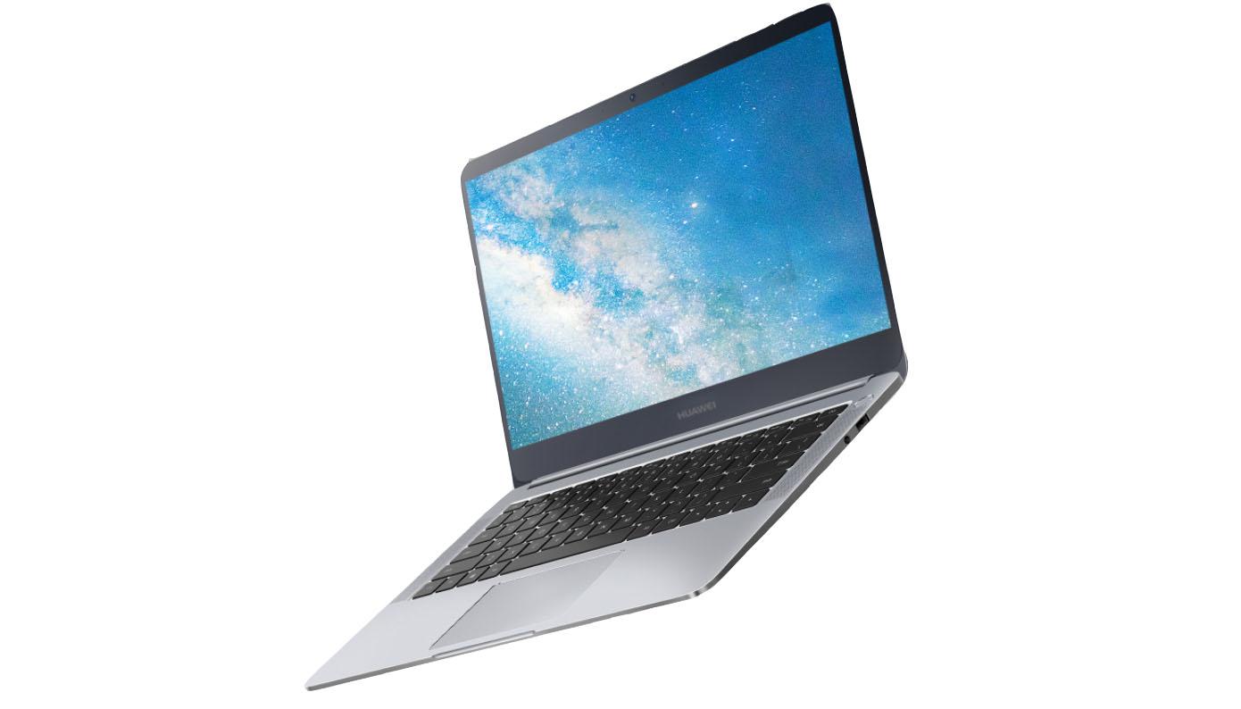 NeweggBusiness - Huawei Laptop MateBook D 53010CRG AMD Ryzen