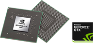 icon for NVIDIA GEFORCE GTX 960M