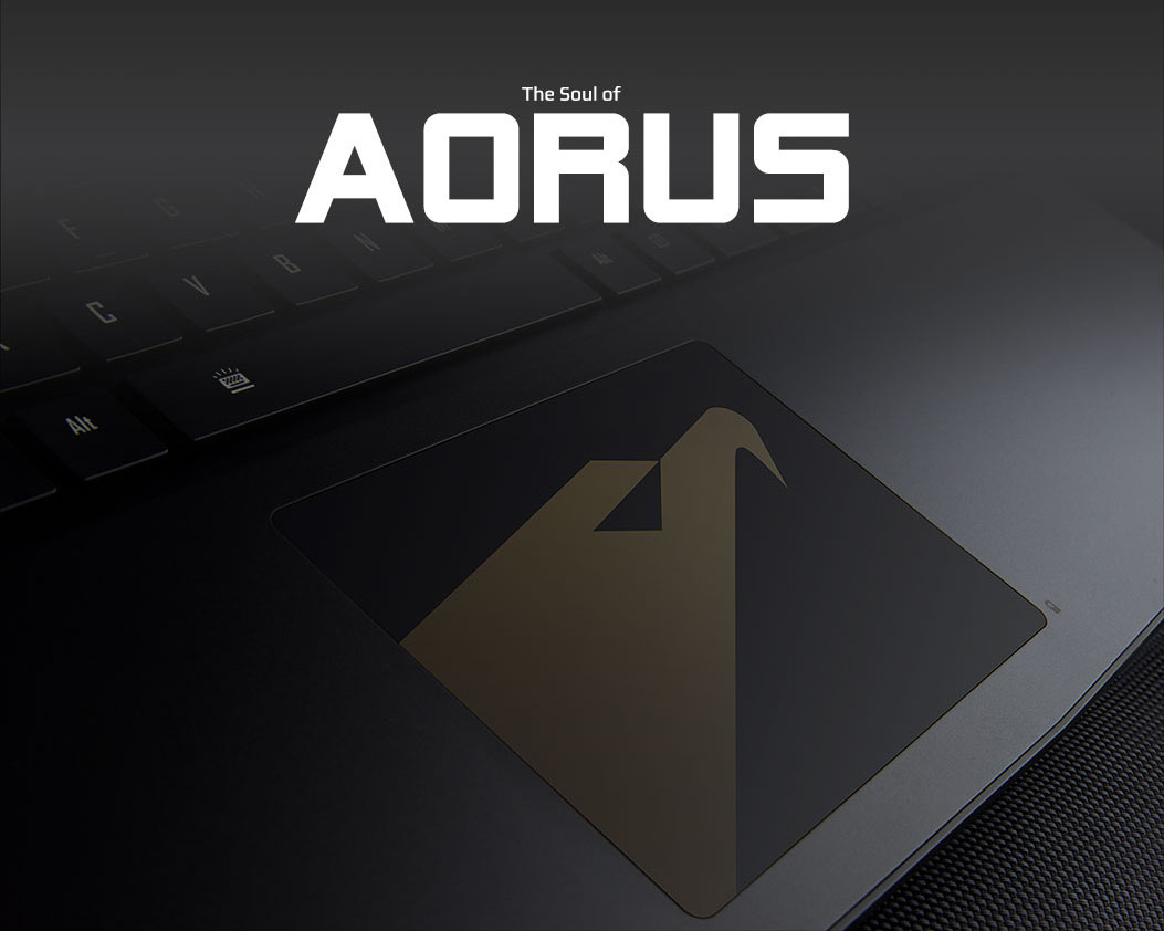 Aorus X7 DT v8-CL4D 17 3