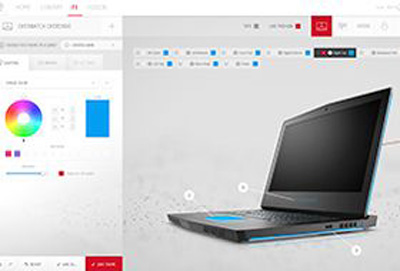 Alienware AW17R5-7108SLV 17 3'' FHD IPS GTX 1060 6 GB VRAM i7-8750H 8 GB  Memory 1 TB HDD + 256 GB SSD Windows 10 Home Gaming Laptop - Newegg com