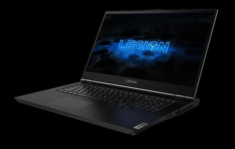 Legion 5 (17-inch)