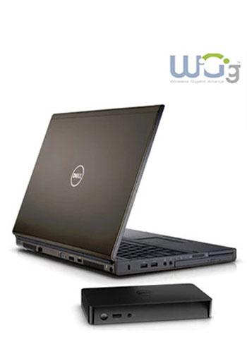 Refurbished: DELL Grade B Laptop M4800 Intel Core i7 4th Gen 4800MQ (2 70  GHz) 8 GB Memory 500 GB HDD NVIDIA Quadro K2100M 15 6