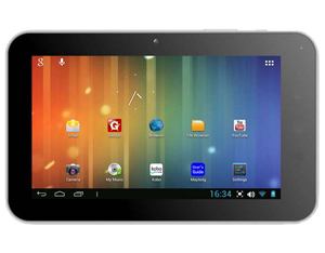Maylong Mobility Tablet Powered By Android