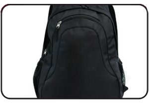 Mobile Edge Black Laptop Backpack